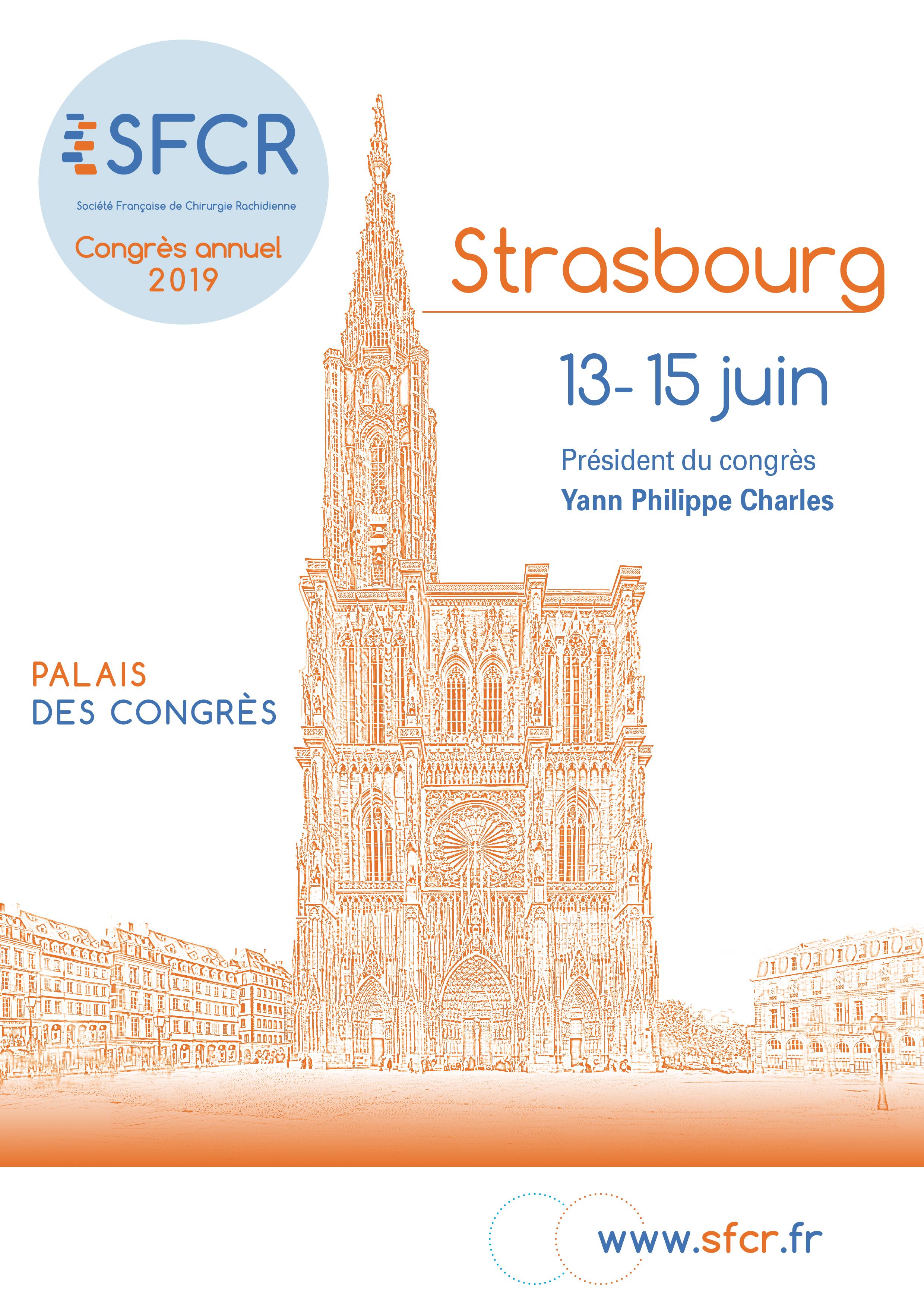 Congres_SFCR_Strasbourg_2019